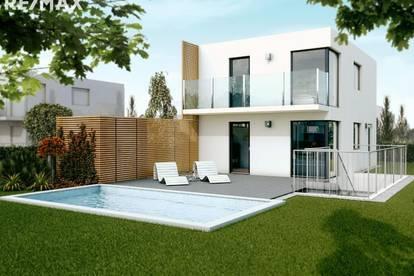 Einfamilienhaus auf 309m2 Grund |Pool |Bezugsfertig
