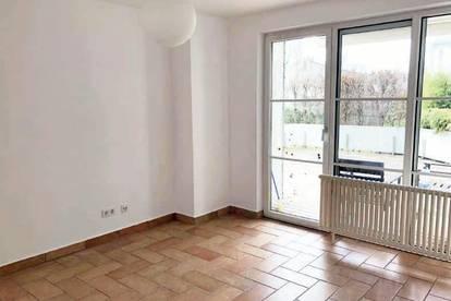 Sanierte 3 Zimmer Gartenwohnung mit 50m2 Terrasse in Aigen