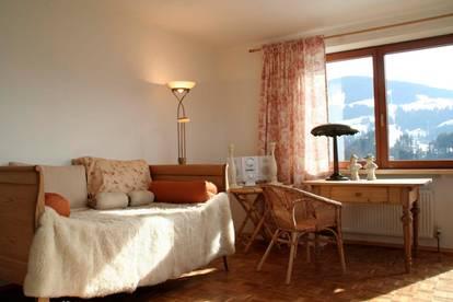 4 Zi-Wohnung  Alpbachtal