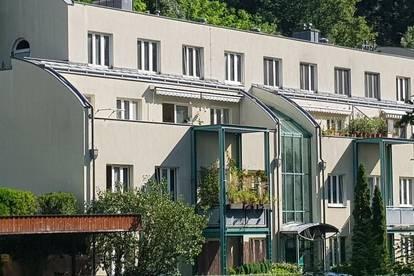 Wohnen im Wienerwald- Gut ausgestattete Genossenschaftswohnung im Speckgürtel bei Wien