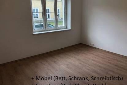 WG Zimmer - Top Lage, Erstbezug nach Generalsanierung, Room - best central location, new refurbished appartment