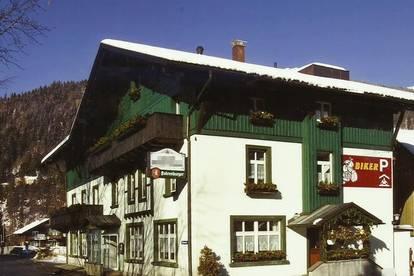 Top Standort - Sommer- und Wintertourismus