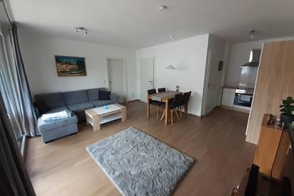 2 Zimmerwohnung mit Balkon in Palting zu vermieten