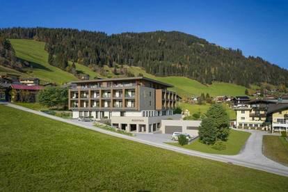 Investieren und vorsorgen, wo Tirol am schönsten ist! Ihre Anlegerimmobilie in den Kitzbüheler Alpen