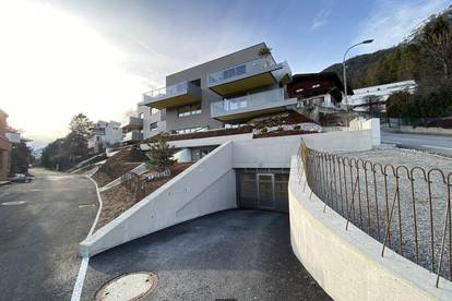 226: NEUBAU: Exklusive Mietwohnungen in Innsbruck