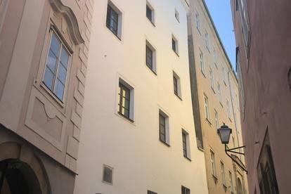 Tolle, große Wohnung (oder WG) in der Linzer Altstadt