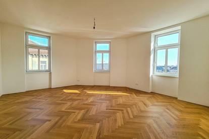 //ECK-ALTBAUWOHNUNG mit unverbaubaren Weitblick// 2-3 Zimmer und TOP-Ausstattung