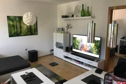 Suche Nachmieter für geförderte 2 Zimmer Wohnung ab (1.11.2020)