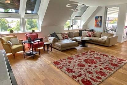 PRIVAT_Wunderschönes Penthouse