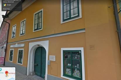 Wunderschönes Haus in Murau - 10min vom Kreischberg entfernt zu verkaufen.