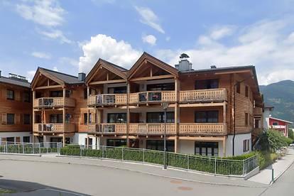 Ruby Apartment - Alpine schicke Wohnung im Zentrum von Kaprun, mit garantierter Rendite