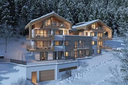 Woodland Apartments - Eine Boutique-Sammlung von Apartments mit 3-4 Schlafzimmern in der Nähe von Saalbach-Hinterglemm