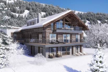 Sonnberg Residence - Luxuriöses Apartment mit seltenem Zweitwohnsitzstatus