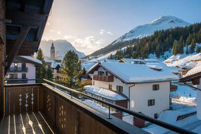 Schlosskopf Apartments