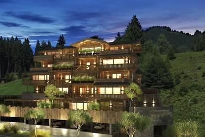 Kaiser Lodge - Sammlung von Apartments mit 2 bis 4 Schlafzimmern, ohne Vermietungspflicht