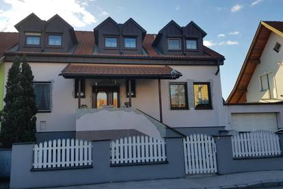 Wohnhaus in ruhiger Lage am Stadtrand von Wr.Neustadt
