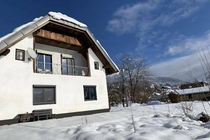 Ludmannsdorf-Lukowitz! Familienhaus mit viel Potenzial!