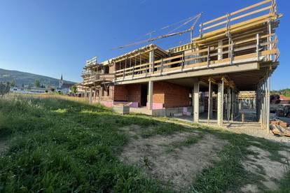 Bad Gams! ERSTBEZUG - 3 Zimmer Wohnung mit großem Garten und Terrasse!