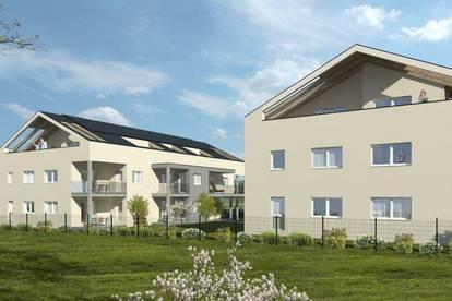 Bad Gams! ERSTBEZUG - 3 Zimmer Terrassenwohnung mit perfekter Ausstattung!