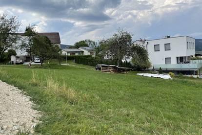 Sonniges Baugrundstück in erhöhter Köflacher Lage!!