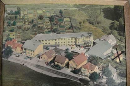 Alte Fabrik - Historisches Fabriksensemble