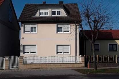 Mehrfamilienhaus in zentraler Lage Parndorfs