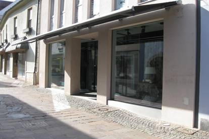 Geschäftslokal in Hartberg zu vermieten