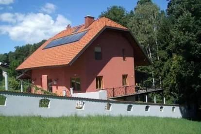 LANNACH - tolles Einfamilienhaus zu verkaufen!