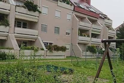 Terrassenwohnung in Stadt Nähe