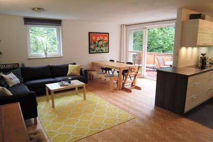 Sonniges Zuhause im Grünen – Privatverkauf