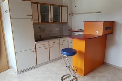 42m2 Wohnung + Vorraum in zentraler Lage