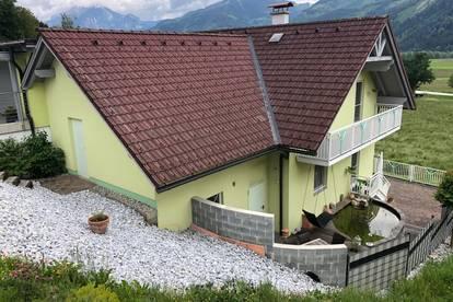 Wohnhaus in Toplage