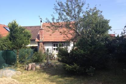 Grundstück in Kleingartenanlage Wien/Langenzersdorf