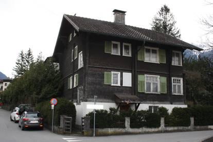 Grundstück in Top-Lage mit alter Stadtvilla