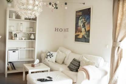 Helle 2-Zimmer Wohnung in 8055 Graz inkl. Tiefgaragenstellplatz, Balkon und Kellerabteil