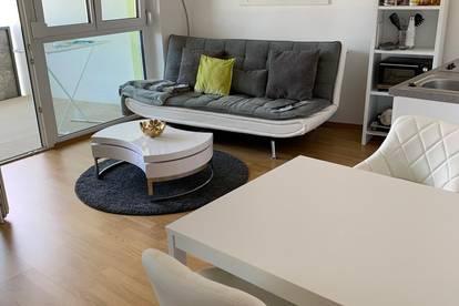 Wohnung Mattersburg (Rohrbach) mit günstigen Möbeln DRINGEND abzugeben
