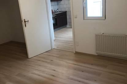 Zentrale Wohnung mit perfekter Raumeinteilung