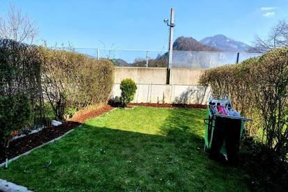 Suche Nachmieter für 2-Zimmer-Gartenwohnung ab 01.10.2020 (Stadteil Gnigl)