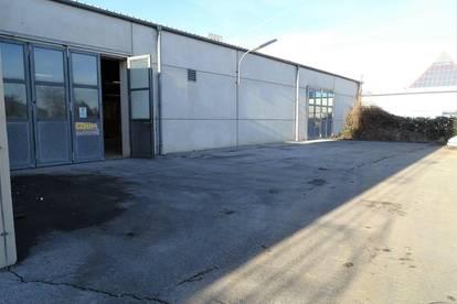 2300m² Werkstatt, Lager und Geschäftsfläche nahe G3 Shoppingcenter