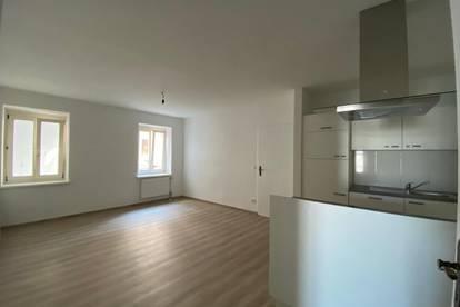 Neu sanierte 2 Zimmer Erdgeschosswohnung in Fehring Hauptplatz