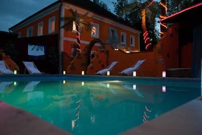 Gewerbeimmobilie Bar | Bordell | Nachtclub mit Grundstück