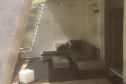 3 Zimmer Wohnung mit großer Terrasse und Tiefgarage zu Vermieten