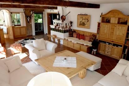 Luxuriöse Wohnung am Arlberg zu vermieten