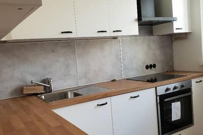 Provisionsfrei - gemütliche und zentrale Zweizimmerwohnung mit Loggia zu vermieten