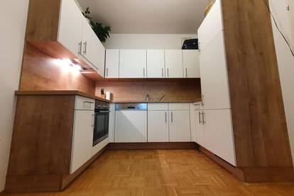 Wunderschöne 2 Zimmerwohnung in Graz Mariatrost