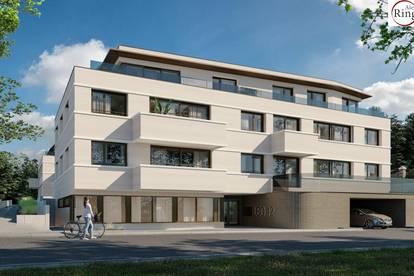 Projekt Leo 12: Provisionsfrei! Gebaut mit traditionellen Wienerberger Ziegeln, elektr. Raffstores, 3-Schichtverglasung, u.v.m.!