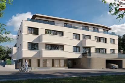 Befristete Aktion! Betriebskosten oder Parkplatz zahlen wir! Gebaut mit traditionellen Wienerberger Ziegeln, hochwertige Aluminiumfenster mit 3-Schichtverglasung, u.v.m.!