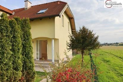 sonniges Einfamilienhaus mit Garten und Terrasse - Ruhelage/Grünlage - Wintergarten - U2 gut erreichbar