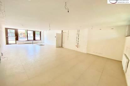 Vielfältige Nutzungmöglich- Atelier-Firmenbüro-Ausstellungsraum-Therapieräumlichkeit!