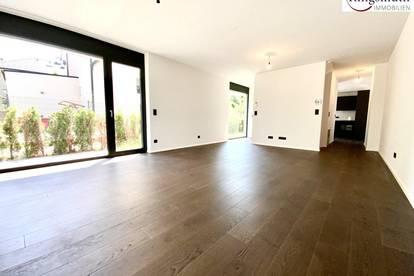 Einfamilienhaus - Luxus Ausstattung - vollklimatisiert - U2 in 12min erreichbar - Ruhelage - Autostellplatz